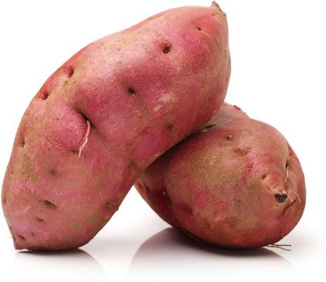 Bataat (zoete aardappel)